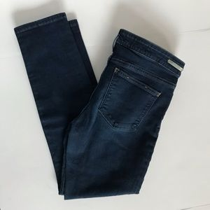 Anthropologie Pilcro and the Letterpress Jeans 30